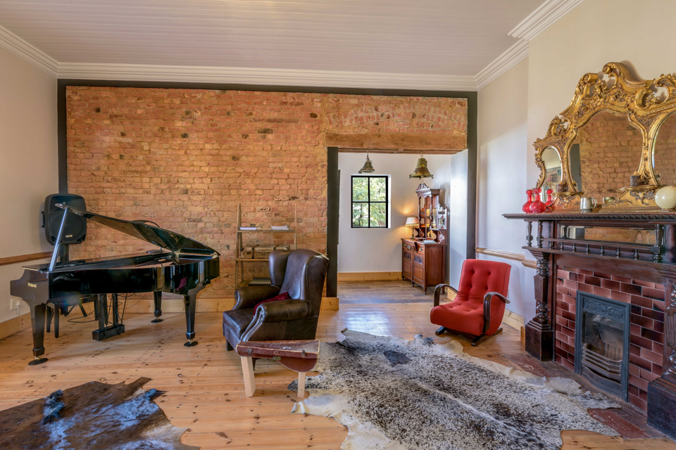 Interior Decor Photography