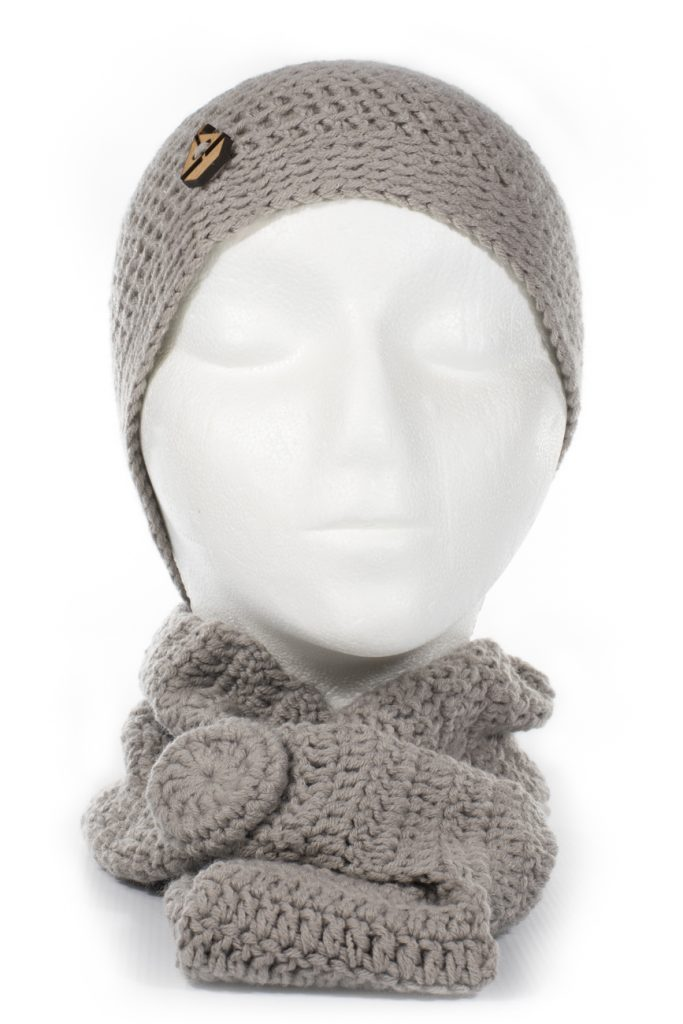 Wool Product Photograpy