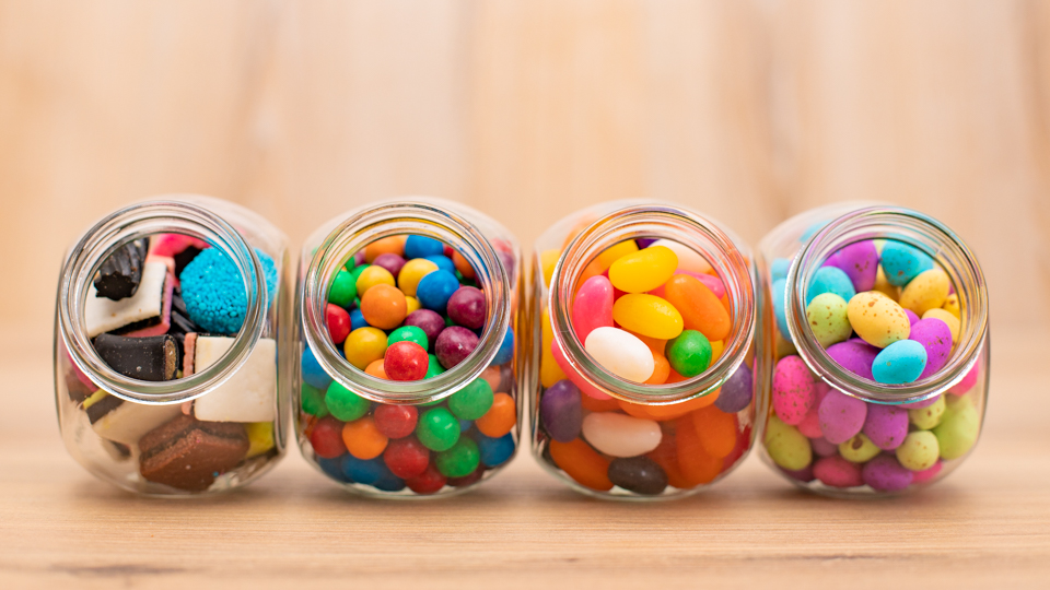 Sweet Product Photography