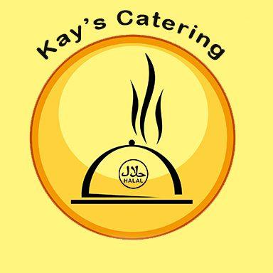 Kay's Catering Logo