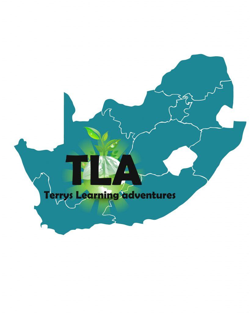 TLA Logo Design