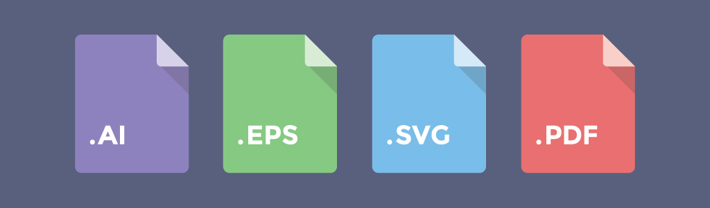 Common image formats and what their uses are?